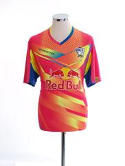 2016 Thailand Training Shirt XXL