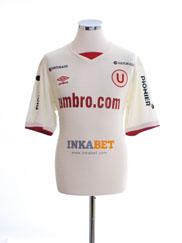 Universitario  home shirt (Original)