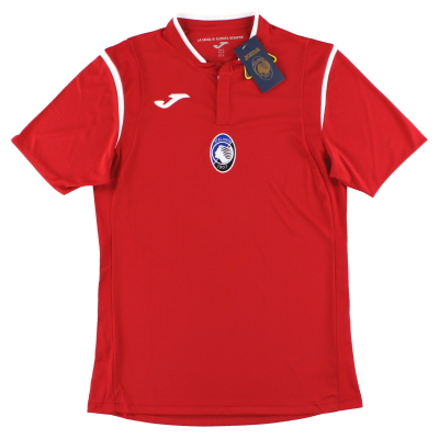 2017-18 Atalanta Joma Goalkeeper Shirt *BNIB*