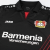 2017-18 Bayer Leverkusen Jako Home Shirt *w/tags*