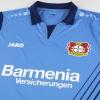 2017-18 Bayer Leverkusen Jako Fourth Shirt *As New* L