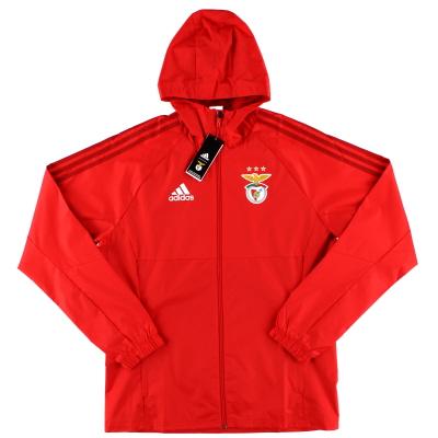 2017-18 Benfica adidas Presentation Jacket *BNIB*
