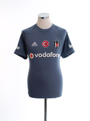 2017-18 Besiktas Third Shirt *Mint* M