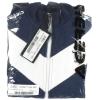 2017-18 Brescia Acerbis Full Zip Sweatshirt *BNIB* 3XS