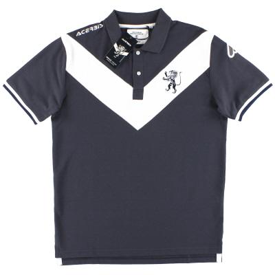 2017-18 Brescia Acerbis Polo Shirt *BNIB*
