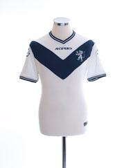 2017-18 Brescia Away Shirt *BNIB* XS