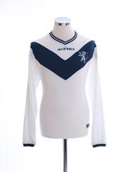 2017-18 Brescia Away Shirt L/S *BNIB* XS