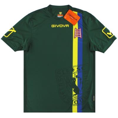 2017-18 Chievo Verona Givova Third Shirt *w/tags*