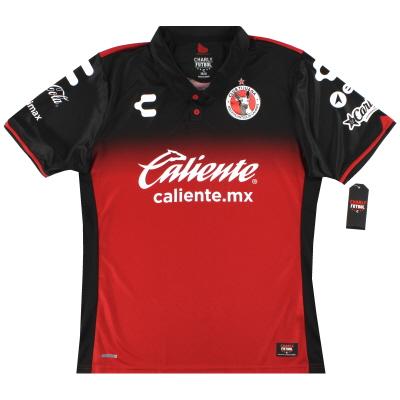 2017-18 Club Tijuana Charly Home Shirt *BNIB* XL