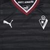 2017-18 Eibar Away Shirt L/S *w/tags* L