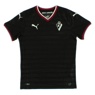 2017-18 Eibar Away Shirt *w/tags*