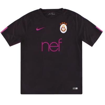 2017-18 Galatasaray Nike Third Shirt L