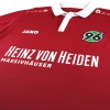 2017-18 Hannover 96 Jako Home Shirt *As New* M