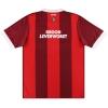 2017-18 Heerenveen Jako Away Shirt *As New* XL