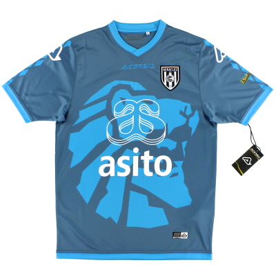 2017-18 Heracles Almelo Away Shirt *BNIB* L