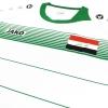 2017-18 Iraq Jako Away Shirt *As New*
