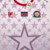 2017-18 Kenya Away Shirt *BNIB*