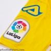 2017-18 Las Palmas Home Shirt *BNIB* L