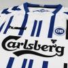 2017-18 Odense BK Hummel Home Shirt *As New*
