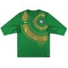 2017-18 Osmanlispor Match Issue GK  Shirt H. Arikan #12 *As New* XL