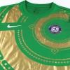 2017-18 Osmanlispor Nike Goalkeeper Shirt Karce #1 *w/tags* S