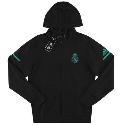 2017-18 Real Madrid Anthem Squad Jacket *w/tags* M