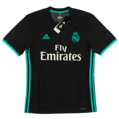 Real Madrid  Away baju (Original)