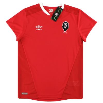 2017-18 Salford City Umbro Home Shirt *w/tags* M