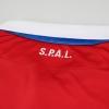 2017-18 SPAL Macron Away Shirt *w/tags* XL