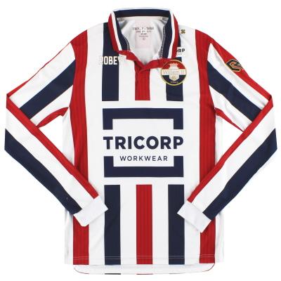 Willem II  home shirt (Original)