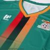 2017-18 Zambia Home Shirt *BNIB*