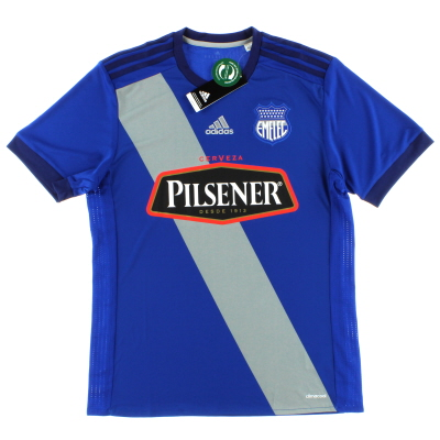 2017 Emelec Home Shirt *BNIB*