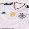 2017 Germany Confederations Cup Home Shirt XS