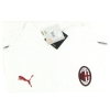 2018-19 AC Milan Puma 1/2 Zip Training Top *BNIB*