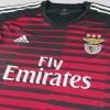2018-19 Benfica adidas Goalkeeper Shirt *BNIB* XXL