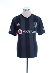 2018-19 Besiktas Away Shirt M