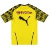 2018-19 Borussia Dortmund Puma Stadium Training Shirt S