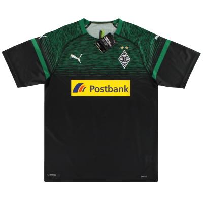 2018-19 Borussia Monchengladbach Puma Away Shirt *w/tags*