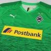 2018-19 Borussia Monchengladbach Puma Third Shirt *w/tags* M