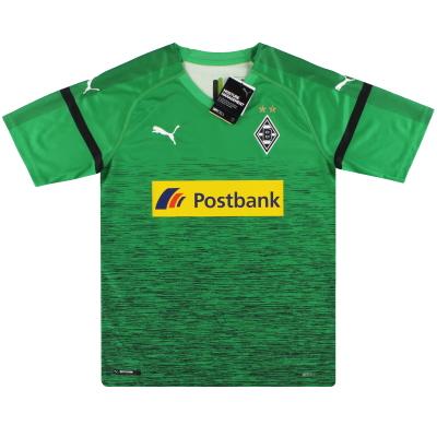 2018-19 Borussia Monchengladbach Puma Third Shirt *w/tags*