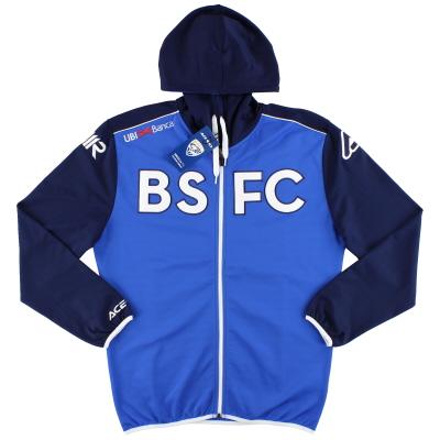 2018-19 Brescia Acerbis Full Zip Sweatshirt *BNIB* 3XS