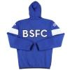 2018-19 Brescia Acerbis Sweatshirt *BNIB* 3XS