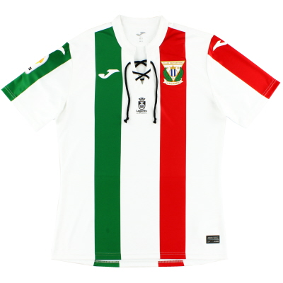 a7aca8562 2016-17 Real Oviedo Player Issue Adizero Home Shirt  BNIB  for sale