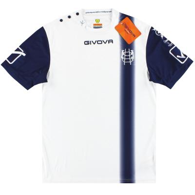 2018-19 Chievo Verona Givova Away Shirt *w/tags* L