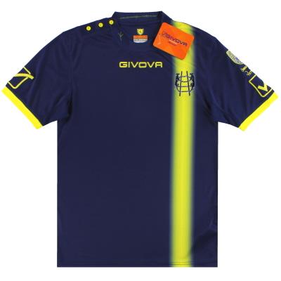 2018-19 Chievo Verona Givova Third Shirt *w/tags*