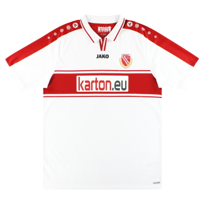 2018-19 Energie Cottbus Jako Home Shirt *As New*
