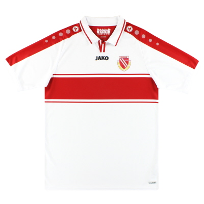 2018-19 Energie Cottbus Jako Home Shirt *As New* M