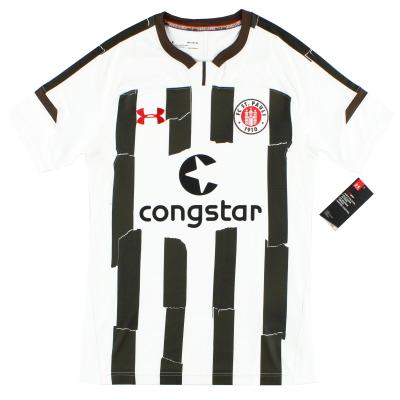 St Pauli  Away shirt (Original)