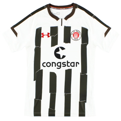 2018-19 FC St. Pauli Away Shirt *As New*