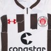 2018-19 FC St. Pauli Away Shirt *As New*